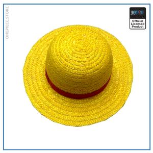 One Piece Costume  Luffy's Hat OP1505 S Official One Piece Merch