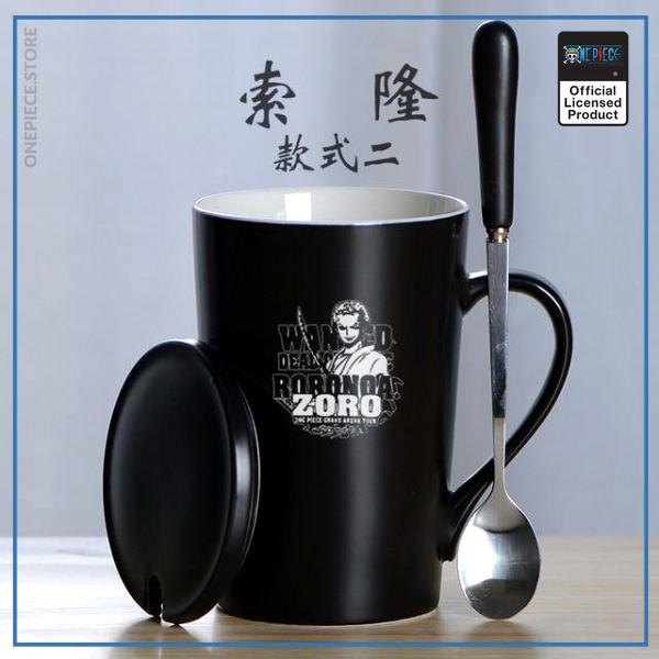 One Piece Mug Cup  Zoro Coffee OP1505 Default Title Official One Piece Merch