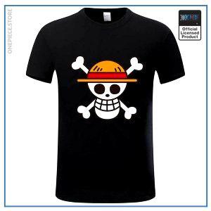 One Piece Shirt  Logo OP1505 S Official One Piece Merch