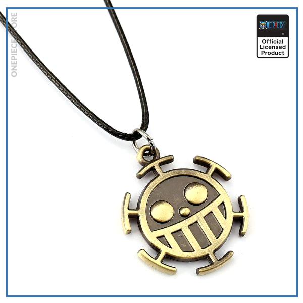 Silver Black Official One Piece Merch