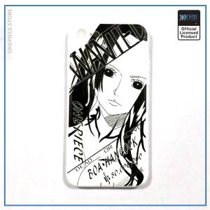 One Piece iPhone Case  Boa Hancok Wanted OP1505 For iPhone 6 Official One Piece Merch