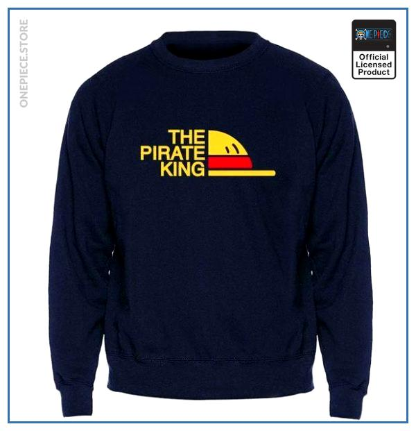 Grey / S Official One Piece Merch