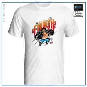 One Piece Shirt  The Gear 4 OP1505 Default Title Official One Piece Merch