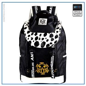 One Piece Backpack  Law OP1505 Default Title Official One Piece Merch