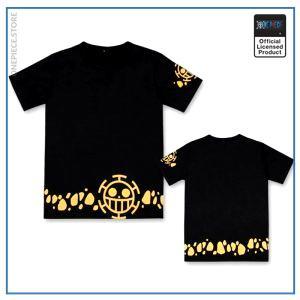 One Piece Shirt  Law OP1505 M Official One Piece Merch