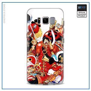 One Piece Phone Case Samsung  Movie Z OP1505 For Samsung S4 Official One Piece Merch