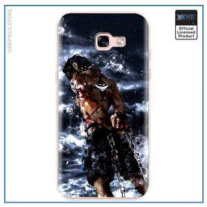 One Piece Phone Case Samsung  Ace Marineford OP1505 J5 2016 Official One Piece Merch