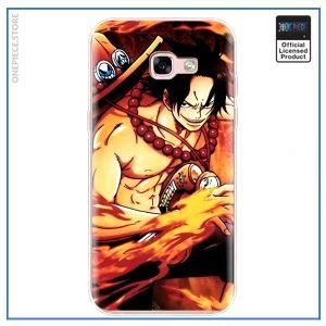 One Piece Phone Case Samsung  Hikken No Ace OP1505 J5 2016 Official One Piece Merch