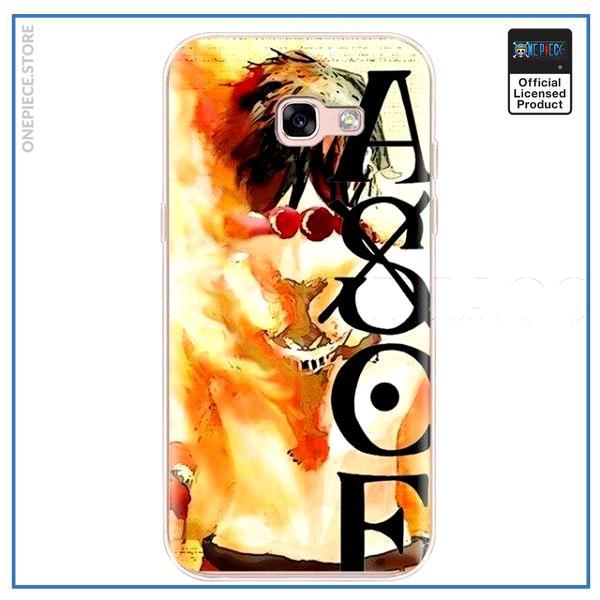 One Piece Phone Case Samsung  ASCE OP1505 J5 2016 Official One Piece Merch