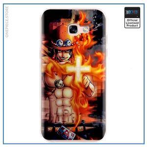 One Piece Phone Case Samsung  Ace Cross Fire OP1505 J5 2016 Official One Piece Merch