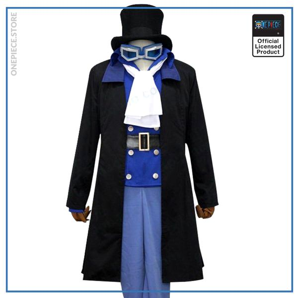 One Piece Costume  Sabo Costume OP1505 XS Official One Piece Merch