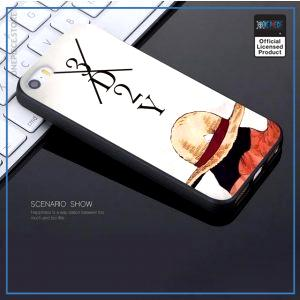 One Piece iPhone Case   3D2Y OP1505 For iPhone 5 5S SE Official One Piece Merch