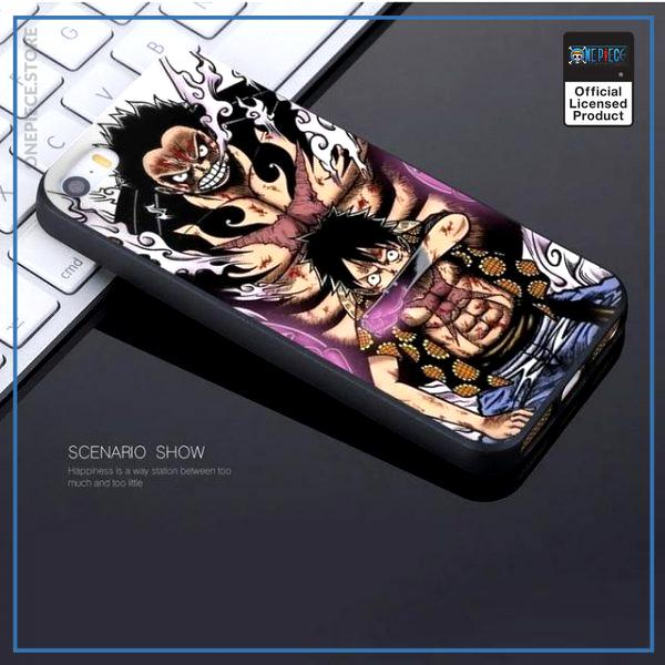 One Piece iPhone Case  Gear 4 OP1505 For iPhone 5 5S SE Official One Piece Merch
