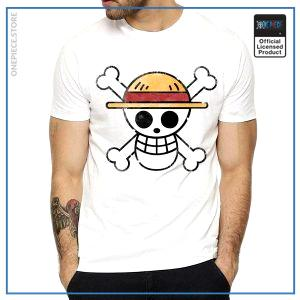 One Piece Shirt  Straw Hat Pirates OP1505 S Official One Piece Merch