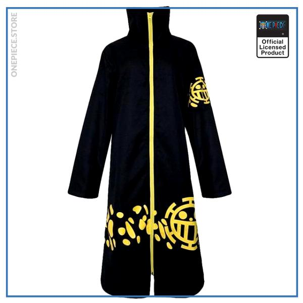 One Piece Costume  Trafalgar Law Costume OP1505 S Official One Piece Merch
