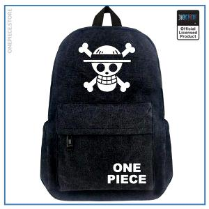 One Piece Backpack  ONE PIECE OP1505 Default Title Official One Piece Merch