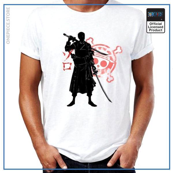 One Piece Shirt  Zoro OP1505 S Official One Piece Merch