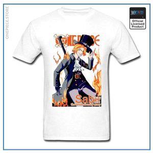 One Piece Shirt  Sabo The Revolutionary OP1505 S Official One Piece Merch