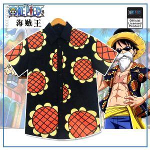 One Piece Shirt  Lucy Shirt OP1505 S / One Piece Official One Piece Merch
