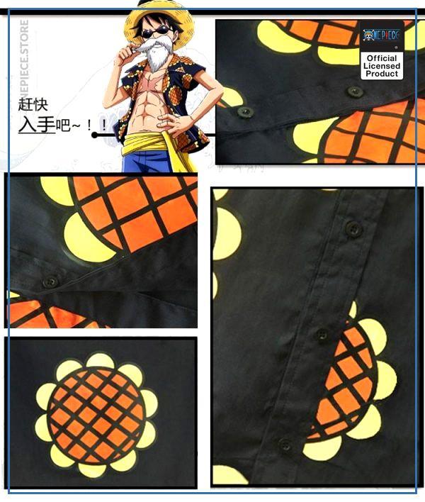 XL / One Piece Official One Piece Merch