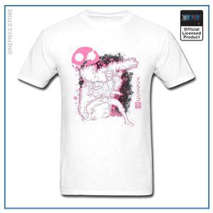 One Piece Shirt  Donquixote Doflamingo OP1505 S Official One Piece Merch