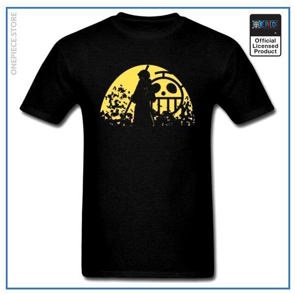 One Piece Shirt  Shichibukai Law OP1505 S Official One Piece Merch