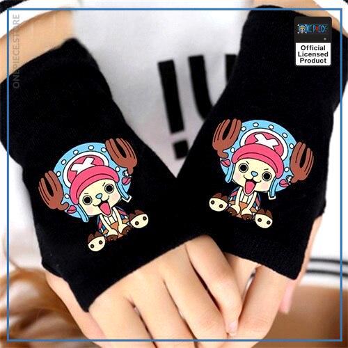 One Piece Gloves  Chopper OP1505 Default Title Official One Piece Merch