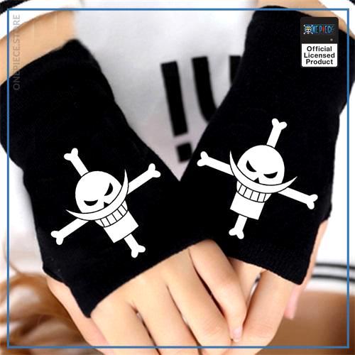 One Piece Gloves  Whitebeard OP1505 Default Title Official One Piece Merch