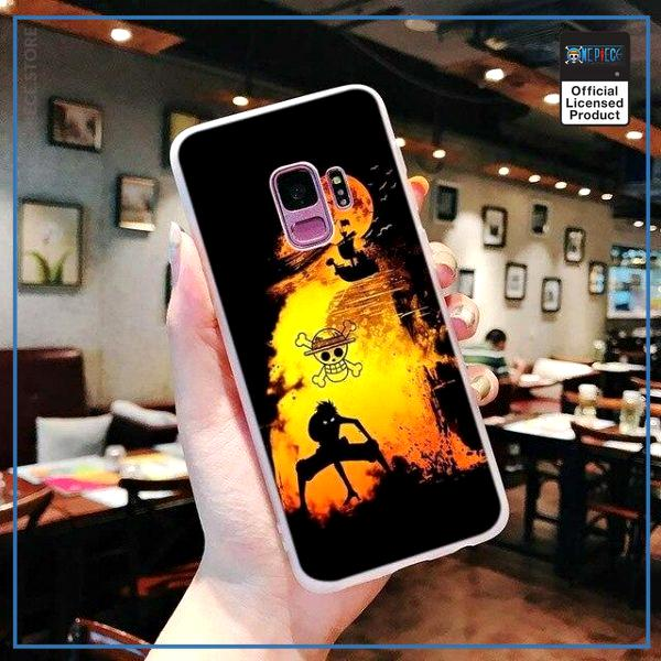 One Piece Phone Case Samsung  Sunny Mugiwara OP1505 for Samsung S6 Official One Piece Merch
