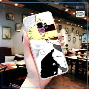 One Piece Phone Case Samsung  Monkey D Luffy OP1505 for Samsung S6 Official One Piece Merch