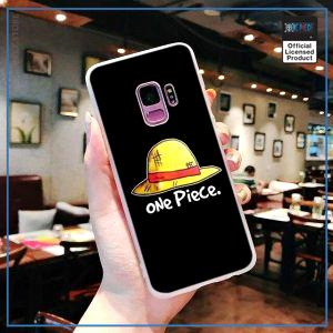 One Piece Phone Case Samsung  One Piece OP1505 for Samsung S6 Official One Piece Merch