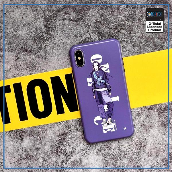 iPhone 6 6s Plus Official One Piece Merch