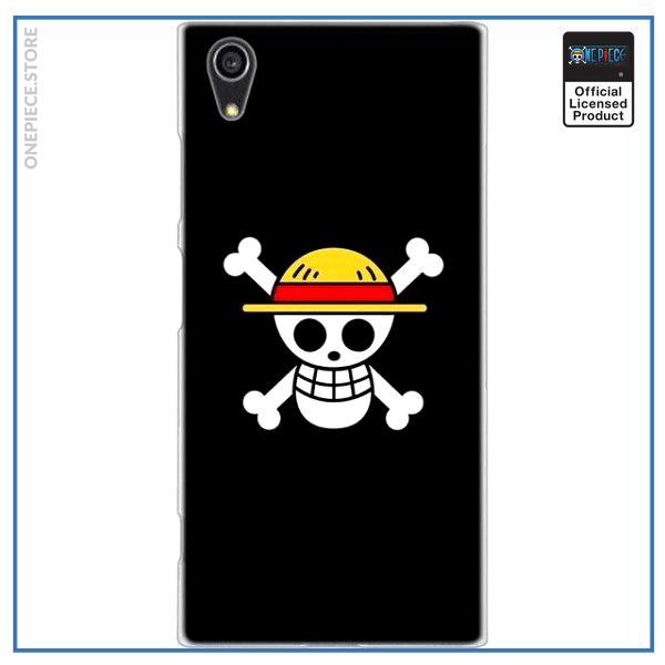 One Piece Sony Case  Straw Hat OP1505 for Sony Z5 Official One Piece Merch