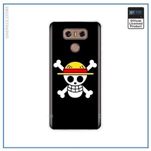 One Piece LG Case  Straw Hat OP1505 for LG V20 Official One Piece Merch