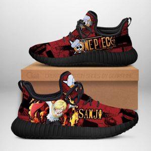 sanji reze shoes one piece anime shoes fan gift idea tt04 gearanime 1500x1500 - One Piece Store