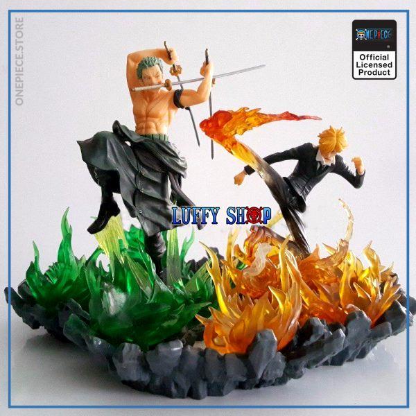 zorosanji2 avclogo - One Piece Store