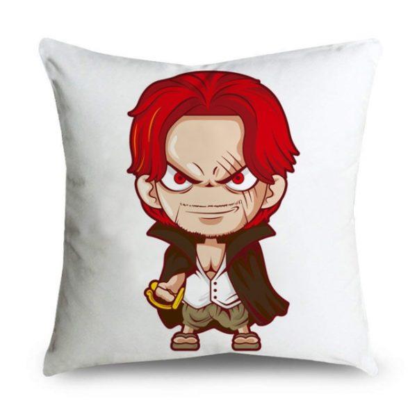 Cartoon One Piece Pillowcase Soft Plush Japan Anime Cushion Cover for Sofa Home Car Super Soft 18.jpg 640x640 18 - One Piece Store