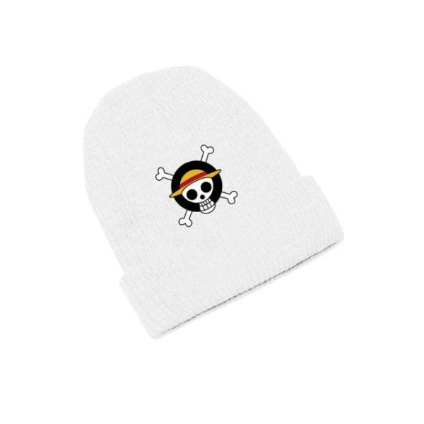 Chopper Monkey D Luffy Straw Hat Anime Skullies Caps Knitted Beanies Winter Warm Hats Men Women 16.jpg 640x640 16 - One Piece Store