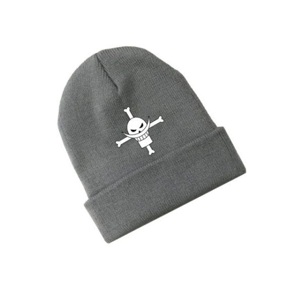 Chopper Monkey D Luffy Straw Hat Anime Skullies Caps Knitted Beanies Winter Warm Hats Men Women 19.jpg 640x640 19 - One Piece Store