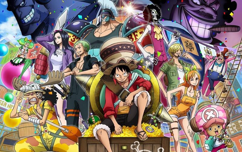 op blog - One Piece Store