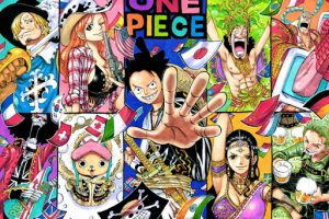 op bloggg - One Piece Store
