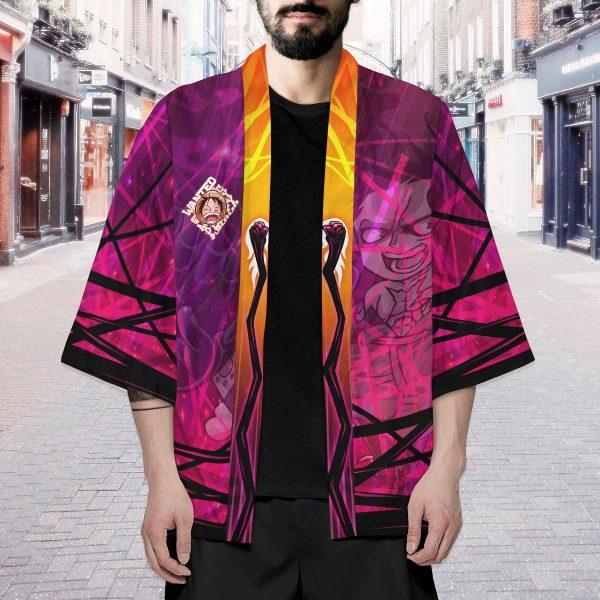 luffy gear fourth kimono 719072 - One Piece Store