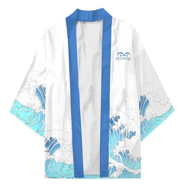 marines kimono 213578 - One Piece Store