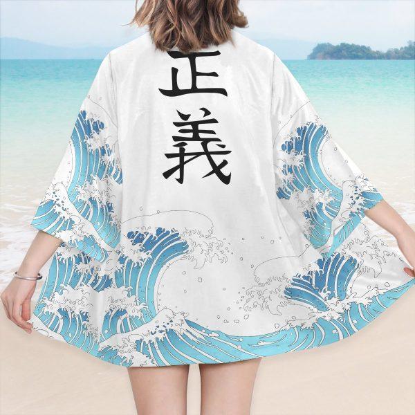 marines kimono 394727 - One Piece Store