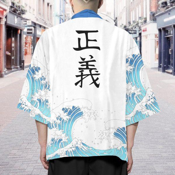 marines kimono 420588 - One Piece Store