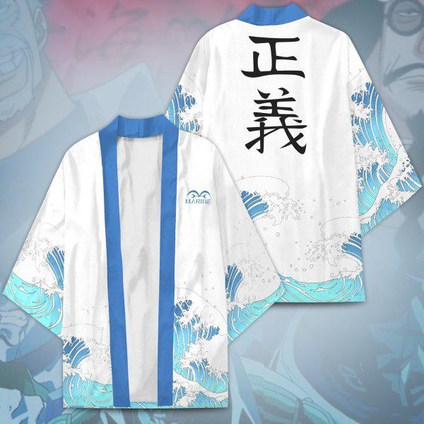 marines kimono 580749 - One Piece Store