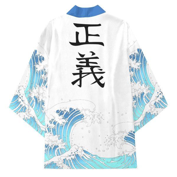 marines kimono 676360 - One Piece Store