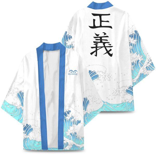 marines kimono 811724 - One Piece Store