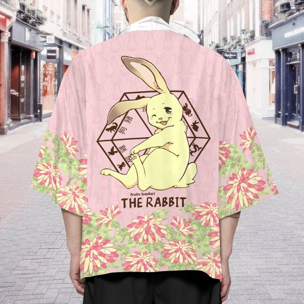momiji the rabbit kimono 221039 - One Piece Store