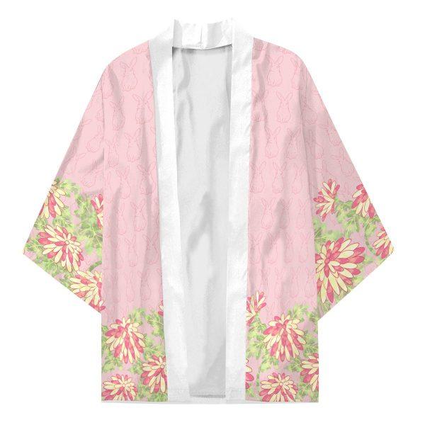 momiji the rabbit kimono 419182 - One Piece Store